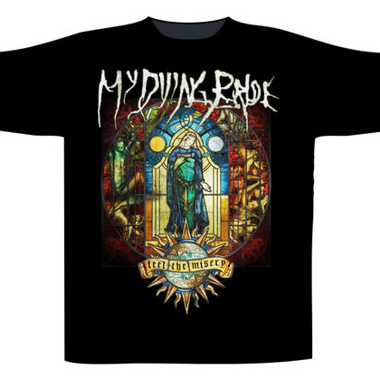 My Dying Bride - Feel The Misery