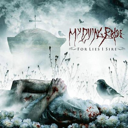 My Dying Bride - For Lies I Sire