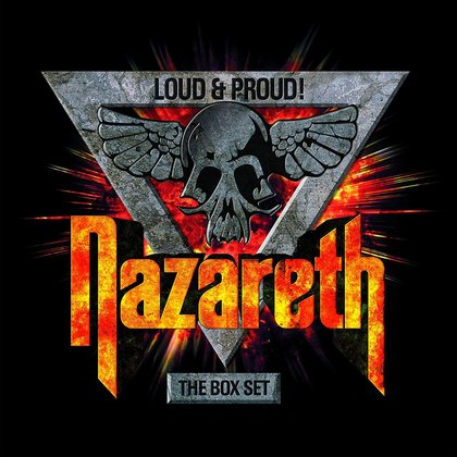 Nazareth - Loud & Proud (Super Deluxe Edition)