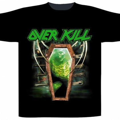 Overkill - Fuck You!