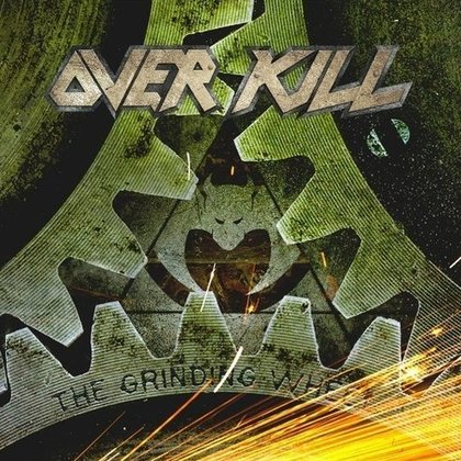 Overkill - The Grinding Wheel (Ltd.)