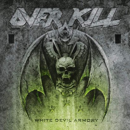 Overkill - White Devil Armory (Ltd.)