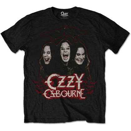 Ozzy Osbourne - Crows & Bars
