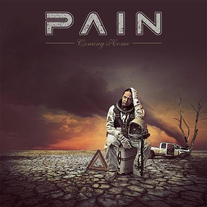 Pain - Coming Home (Ltd.)