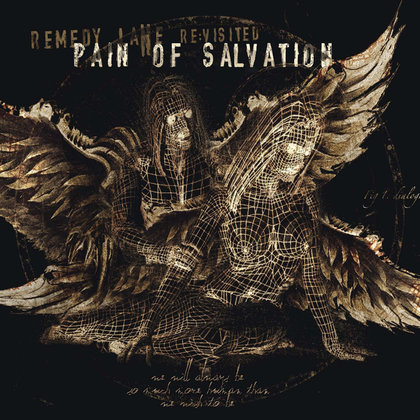Pain Of Salvation - Remedy Lane Re:Mixed