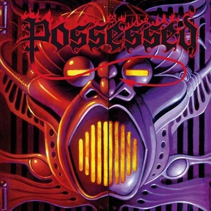 Possessed - Beyond The Gates / The Eyes of Horror