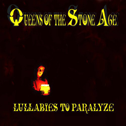 Queens Of The Stone Age - Lullabies To Paralyze (Ettetellimine / Pre-order)