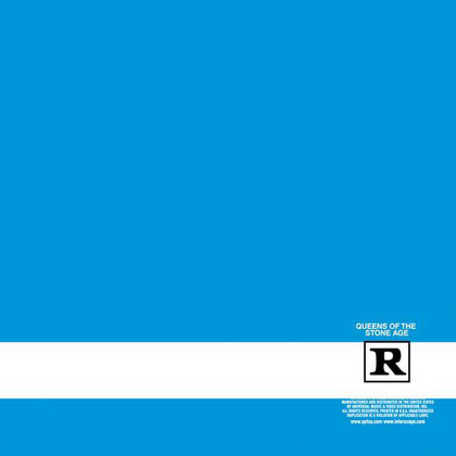 Queens Of The Stone Age - Rated R (Ettetellimine / Pre-order)