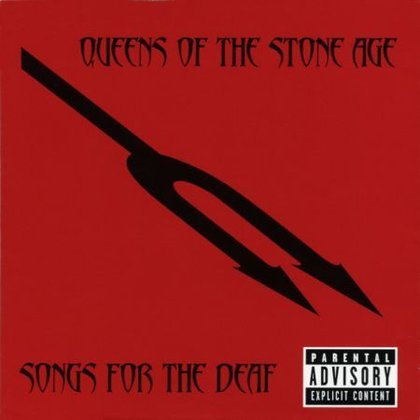 Queens Of The Stone Age - Songs For The Deaf (Ettetellimine / Pre-order)