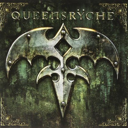 Queensryche - Queensryche (Ltd.)