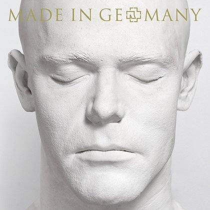 Rammstein - Made in Germany 1995-2011