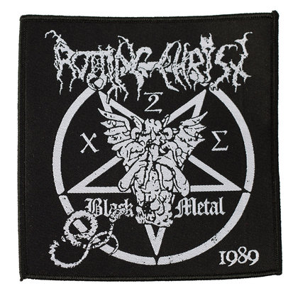 Rotting Christ - Black Metal