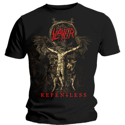 Slayer - Cruciform Skeletal