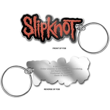 Slipknot - Logo