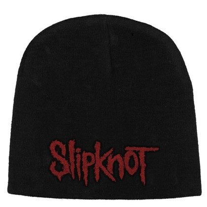 Slipknot - Red Logo