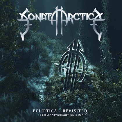 Sonata Arctica - Ecliptica - Revisited: 15th Anniversary Ed.
