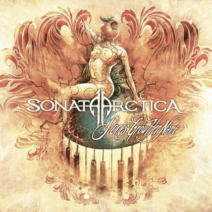 Sonata Arctica - Stones Grow Her Name (Ltd.)