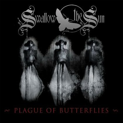 Swallow The Sun - Plague Of Butterflies (Galaxy Edition)