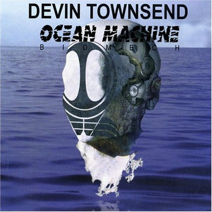 Townsend, Devin - Ocean Machine - Biomech