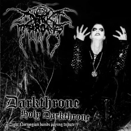 V.A. - Darkthrone Holy Darkthrone