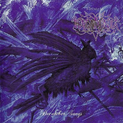 V.A. - December Songs - Tribute To Katatonia