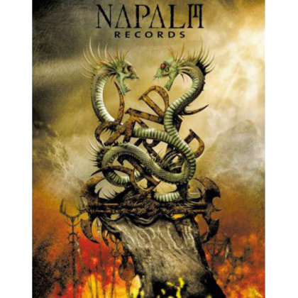 V.A. - The Realm Of Napalm Records